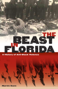 Beast in Florida Cover