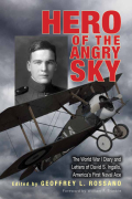 Hero of the Angry Sky cover