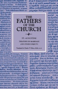 Treatises on Marriage and Other Subjects (The Fathers of the Church, Volume 27)