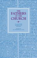 Letters, Volume 4 (165–203) (The Fathers of the Church, Volume 30)