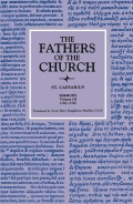 Sermons, Volume 3 (187–238) (The Fathers of the Church, Volume 66)