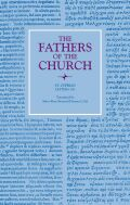 Letters (1–81) (The Fathers of the Church, Volume 51)