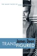James Dean Transfigured Cover
