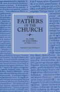 Letters 51–110 (The Fathers of the Church, Volume 77)