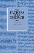 Ascetical Works (The Fathers of the Church, Volume 58) Cover