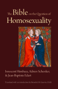 The Bible on the Question of Homosexuality Cover