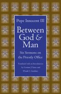 Between God and Man Cover