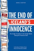 The End of Iceland's Innocence Cover
