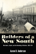 Builders of a New South Cover