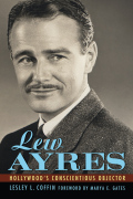 Lew Ayres cover