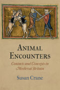 Animal Encounters Cover