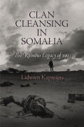 Clan Cleansing in Somalia Cover
