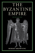 The Byzantine Empire (Revised Edition) Cover