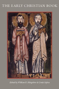 The Early Christian Book (CUA Studies in Early Christianity) Cover