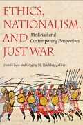 Ethics, Nationalism, and Just War Cover
