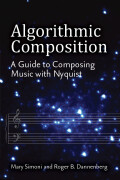 Algorithmic Composition Cover
