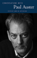 Conversations with Paul Auster