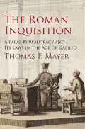 The Roman Inquisition Cover