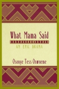 What Mama Said cover