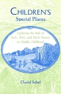 Children's Special Places Cover