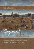 Beyond the Alamo Cover