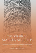 The Column of Marcus Aurelius Cover