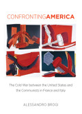 Confronting America Cover