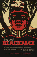 Beyond Blackface Cover