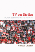 TV On Strike Cover