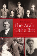 The Arab and the Brit Cover