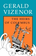 The Heirs of Columbus cover