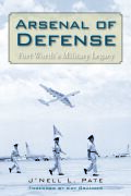 Arsenal of Defense Cover