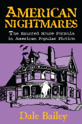 American Nightmares Cover