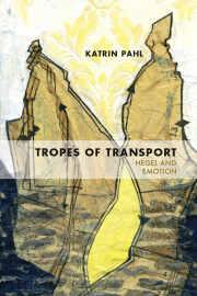 Tropes of Transport