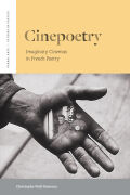 Cinepoetry: Imaginary Cinemas in French Poetry Cover