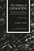 The Politics of Genocide cover