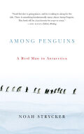 Among Penguins Cover