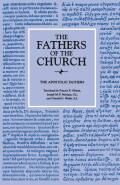 The Apostolic Fathers (The Fathers of the Church, Volume 1) Cover