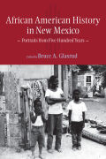 African American History in New Mexico Cover