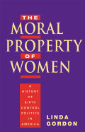 The Moral Property of Women cover