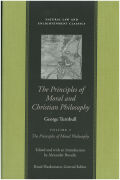 The Principles of Moral and Christian Philosophy: In Two Volumes