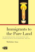 Immigrants to the Pure Land Cover