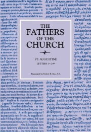 Letters, Volume 6 (1*–29*)  (The Fathers of the Church, Volume 81)