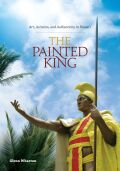 The Painted King Cover