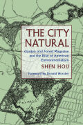The City Natural Cover