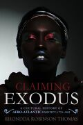 Claiming Exodus Cover