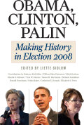 Obama, Clinton, Palin Cover