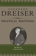 Political Writings cover