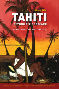 Tahiti Beyond the Postcard Cover