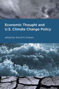 Economic Thought and U.S. Climate Change Policy Cover